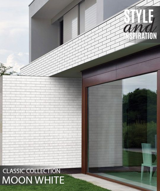 Khadim's Digital Ceramic Tiles Moon White
