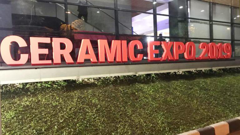 Ceramic Expo 2019